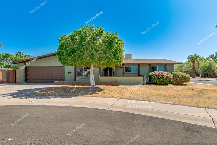 1932 E DUNBAR Drive, Tempe, AZ 85282