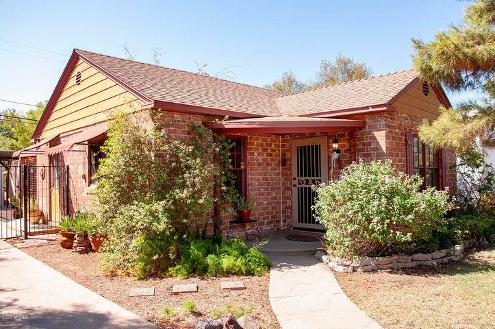 517 W VIRGINIA Avenue, Phoenix, AZ 85003