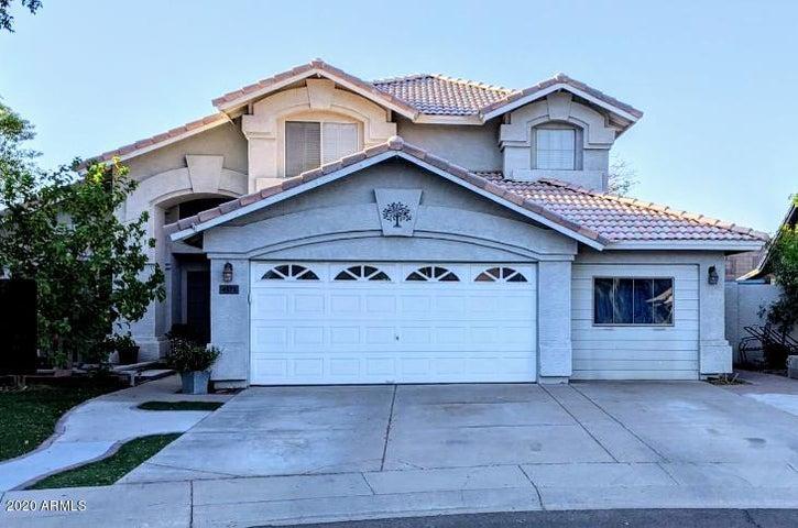 4873 W Kesler Lane, Chandler, AZ 85226