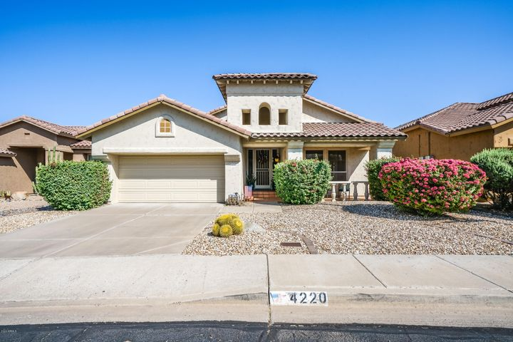 4220 E DESERT MARIGOLD Drive, Cave Creek, AZ 85331