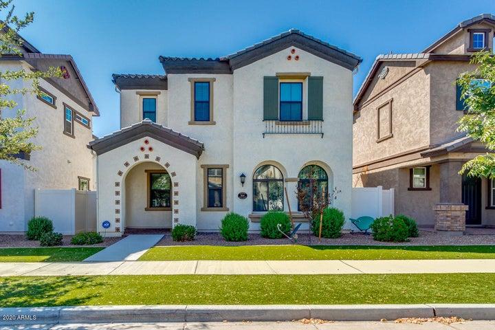 2618 S 107TH Street, Mesa, AZ 85209