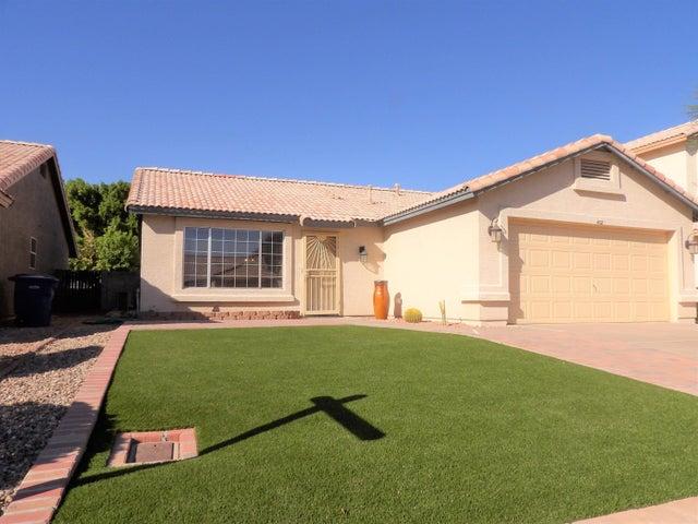402 E HARRISON Street, Chandler, AZ 85225