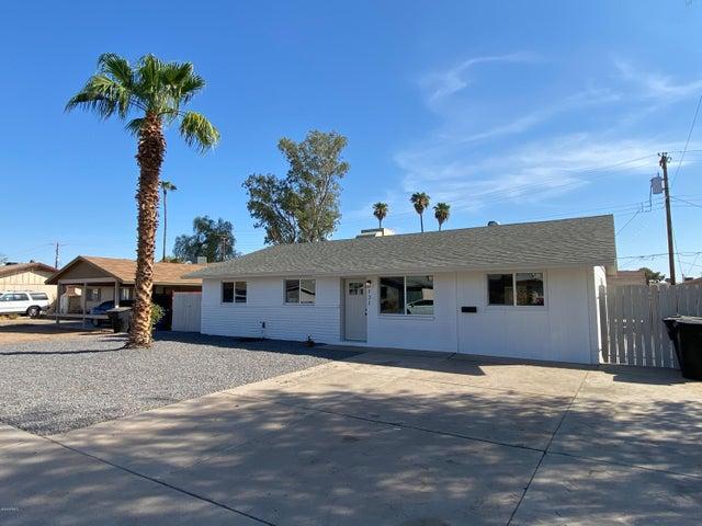 121 E GARNET Avenue, Mesa, AZ 85210