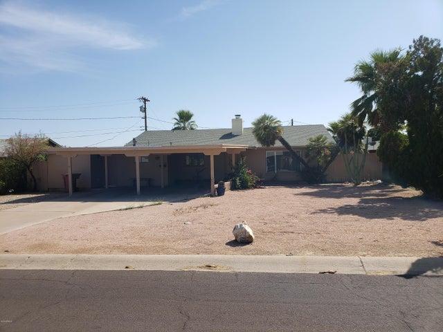 6907 E Palm Lane, Scottsdale, AZ 85257