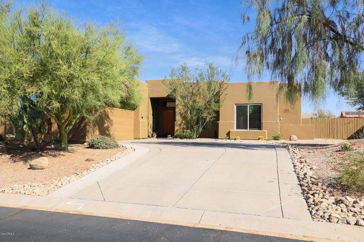 11318 E White Feather Lane, Scottsdale, AZ 85262