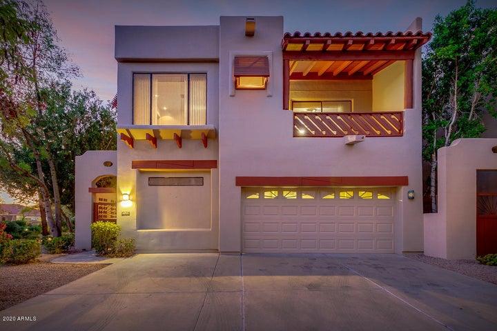 333 N PENNINGTON Drive, 78, Chandler, AZ 85224