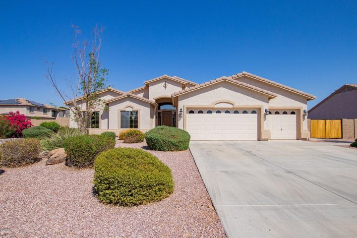 11345 N 151ST Court, Surprise, AZ 85379