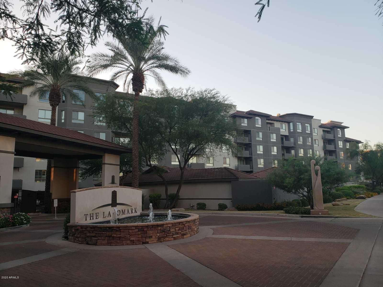 15802 N 71ST Street, 409, Scottsdale, AZ 85254