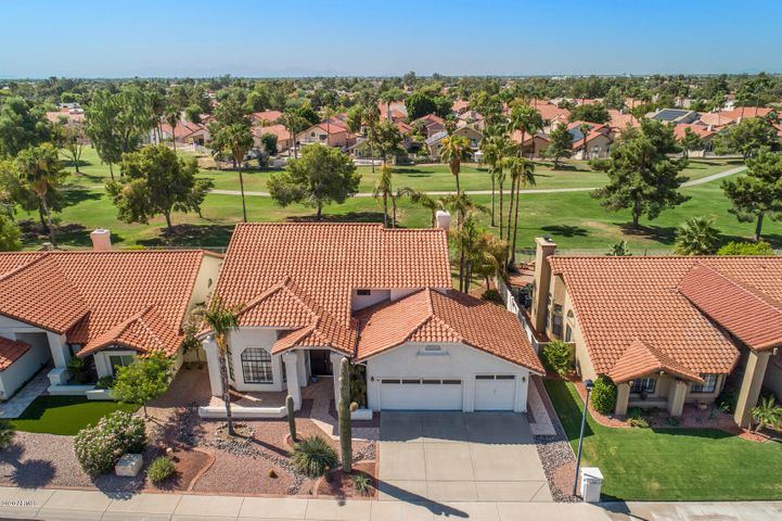 6939 W KIMBERLY Way, Glendale, AZ 85308