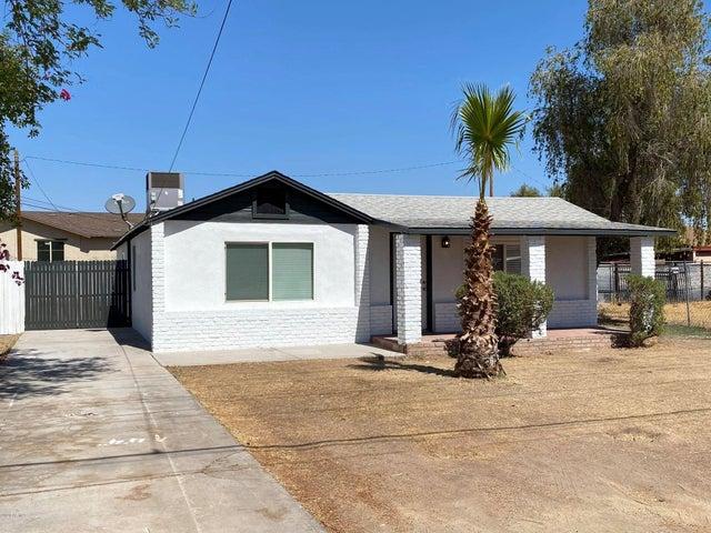 2106 W GEORGIA Avenue, Phoenix, AZ 85015