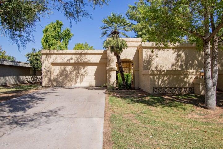 8156 E DEL CUARZO Drive, Scottsdale, AZ 85258
