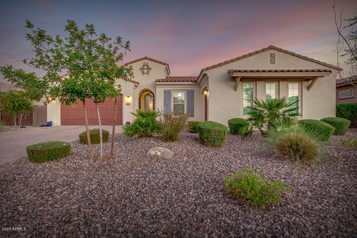 7837 S SEQUOIA Drive, Gilbert, AZ 85298