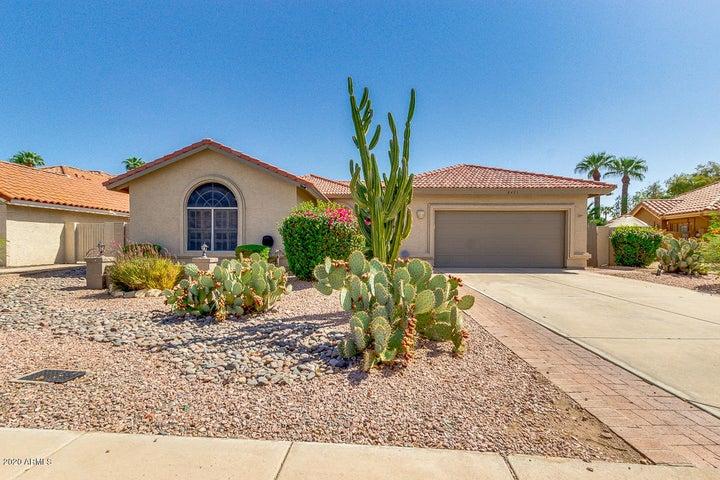 8495 S MAPLE Avenue, Tempe, AZ 85284