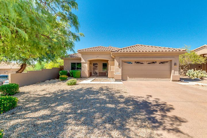 35328 N 94TH Street, Scottsdale, AZ 85262