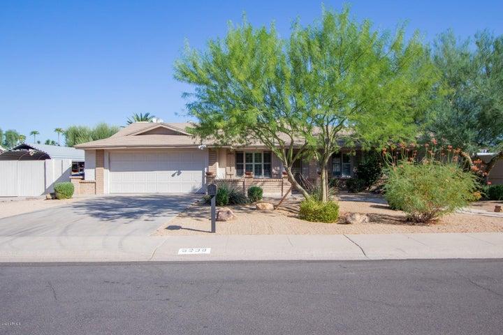 5238 E EVANS Drive, Scottsdale, AZ 85254