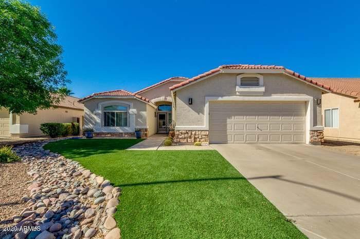 11349 E DES MOINES Circle, Mesa, AZ 85207