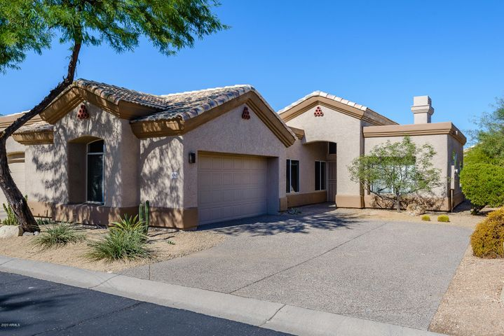 4742 E EDEN Drive, Cave Creek, AZ 85331