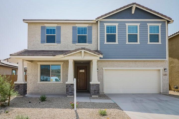 10859 W Taylor Street, Avondale, AZ 85323