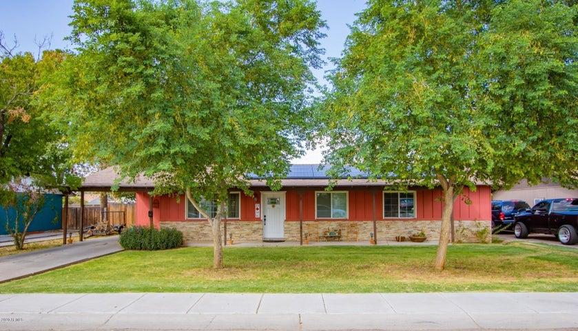 806 E Centre Avenue, Buckeye, AZ 85326