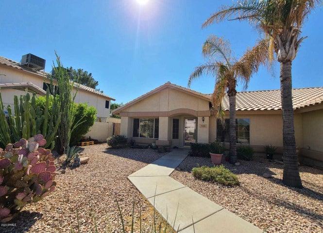 8669 W MEADOW Drive, Peoria, AZ 85382