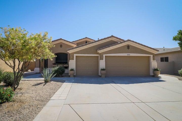 17813 W BUCKHORN Drive, Goodyear, AZ 85338