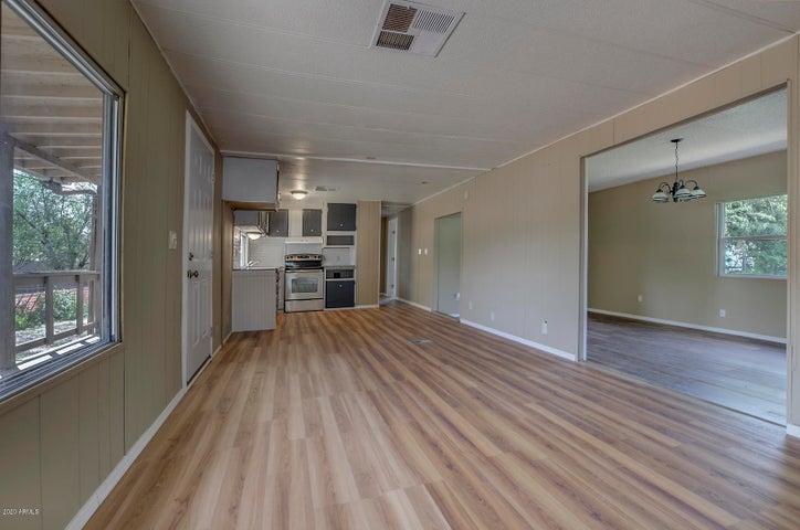 503 W JOHNSON Drive, Payson, AZ 85541