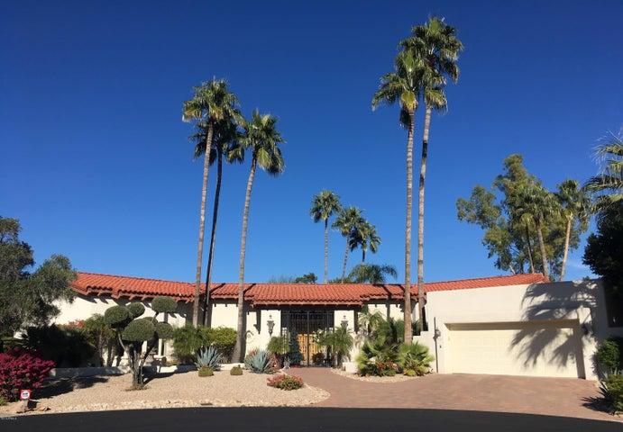 8262 E Vista De Valle, Scottsdale, AZ 85255