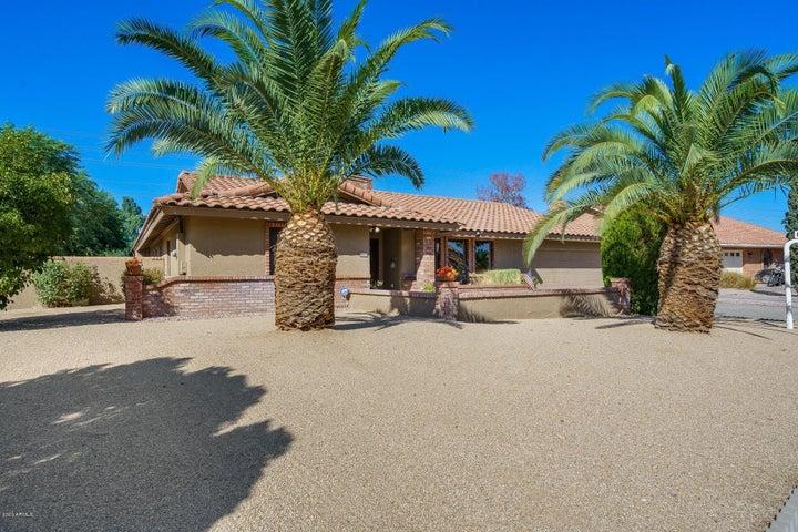 8320 E Appaloosa Trail, Scottsdale, AZ 85258