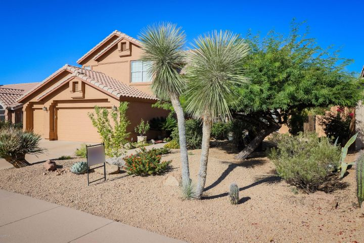 28116 N 110TH Place, Scottsdale, AZ 85262