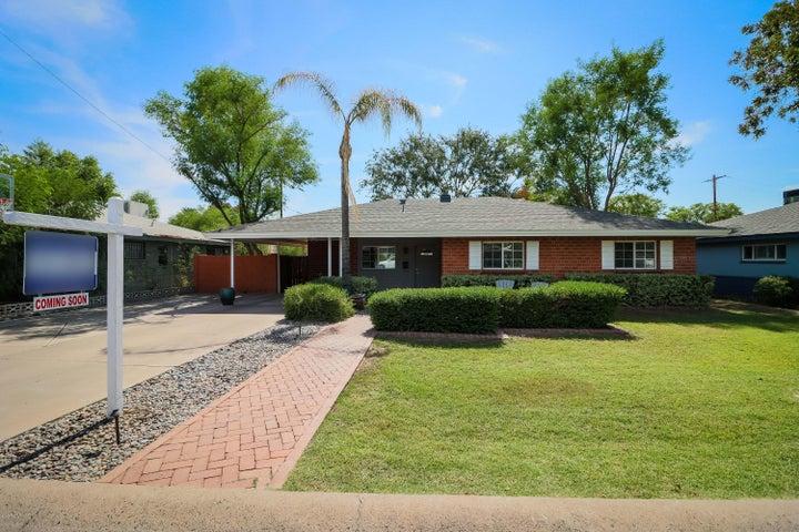 1815 E OREGON Avenue, Phoenix, AZ 85016