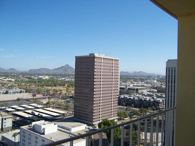 207 W CLARENDON Avenue, 22C, Phoenix, AZ 85013