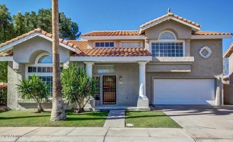 850 N VALENCIA Drive, Chandler, AZ 85226