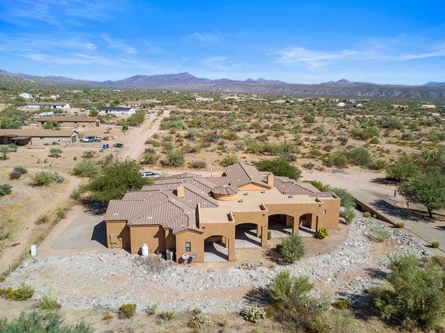 34317 N 138TH Street, Scottsdale, AZ 85262