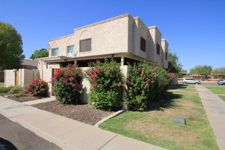 5412 W SHEENA Drive, Glendale, AZ 85306