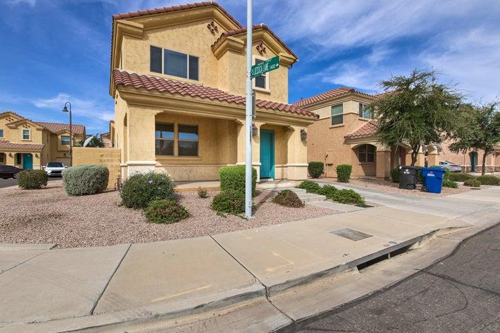 1428 S Terrace Road, Tempe, AZ 85281