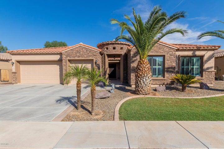4941 S RINCON Drive, Chandler, AZ 85249