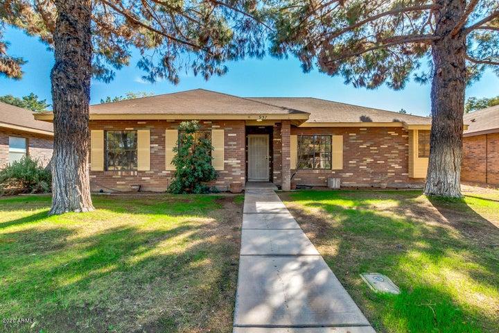 957 E CULLUMBER Street, Gilbert, AZ 85234