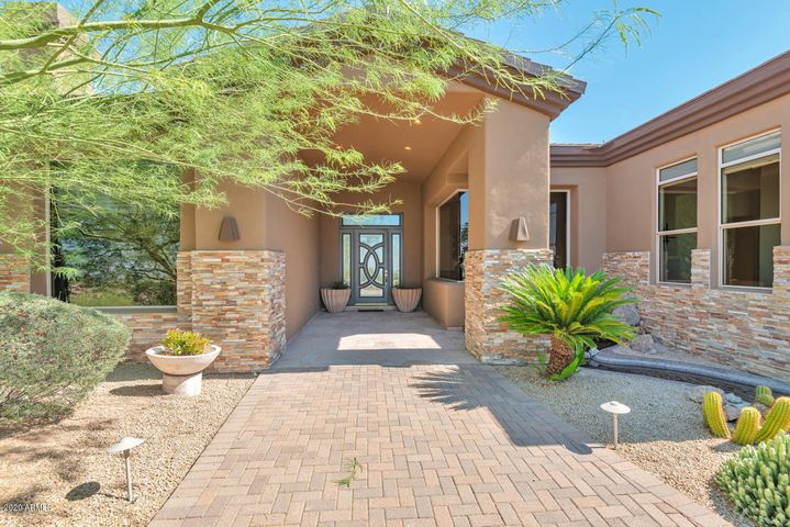 9790 E BALANCING ROCK Road, Scottsdale, AZ 85262