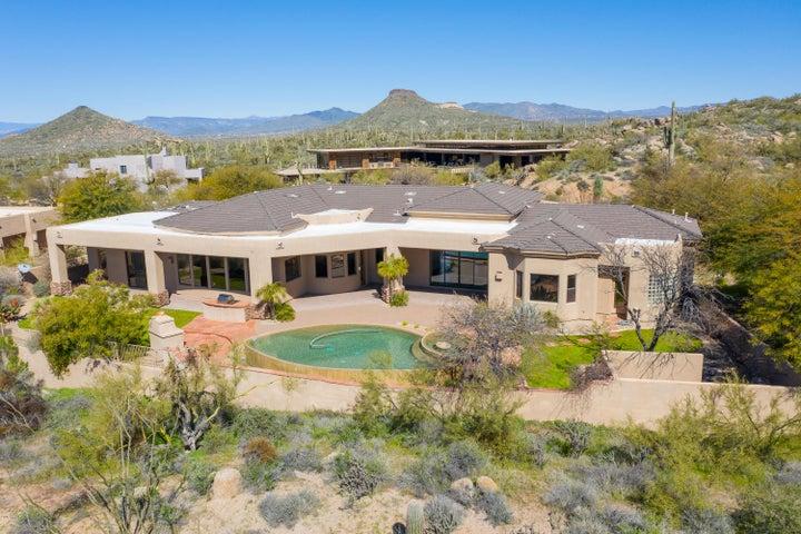 11135 E HARRIS HAWK Trail, Scottsdale, AZ 85262