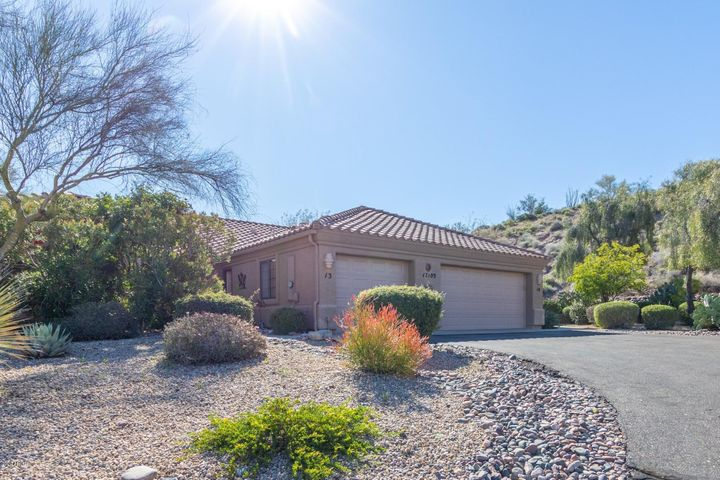 This home has been meticulously maintained and is ready for you to call home.
