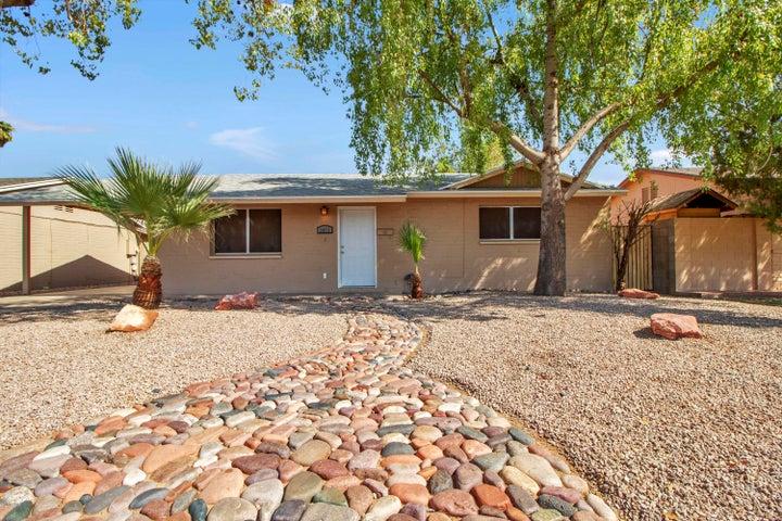 3411 S Cutler Drive, Tempe, AZ 85282
