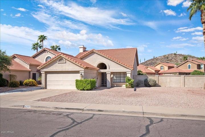 14402 S CHOLLA CANYON Drive, Phoenix, AZ 85044