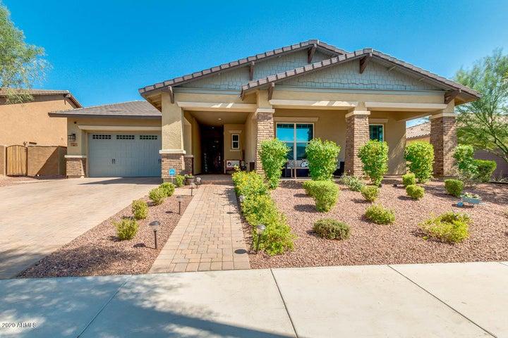 2335 N ACACIA Way, Buckeye, AZ 85396