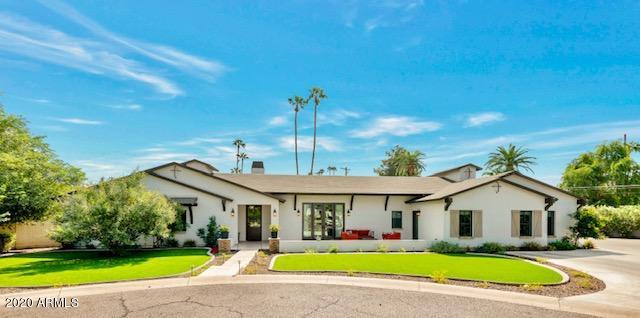 6111 E CALLE DEL SUD, Scottsdale, AZ 85251