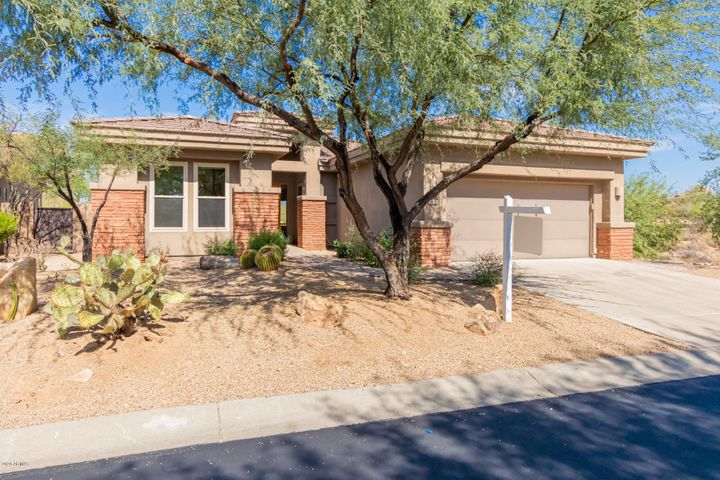 7374 E EVENING GLOW Drive, Scottsdale, AZ 85266