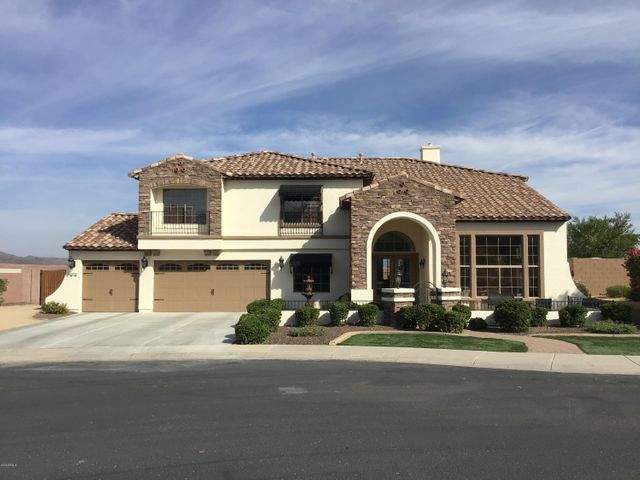 9856 W EAGLE TALON Trail, Peoria, AZ 85383