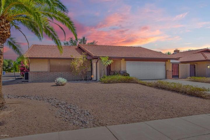 2529 N 53RD Street, Phoenix, AZ 85008