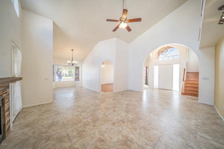 3518 W Cindy Street, Chandler, AZ 85226