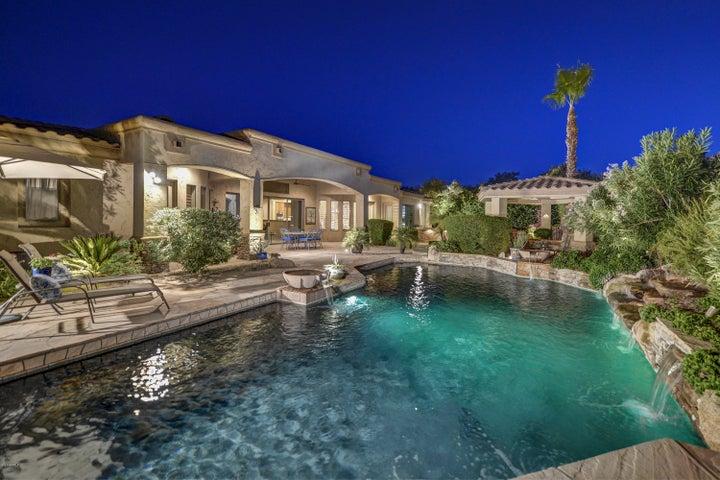 21870 N 79th Place, Scottsdale, AZ 85255