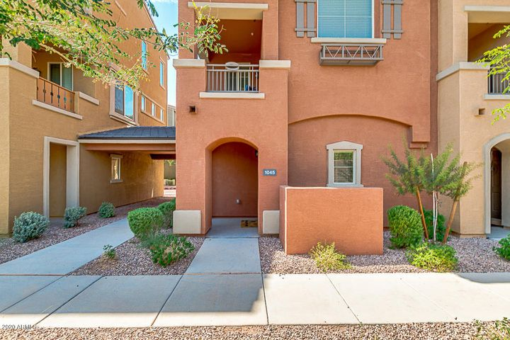 240 W JUNIPER Avenue, 1045, Gilbert, AZ 85233